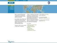 Bilfo Engineering Website Screenshot