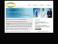E&K Efstathiou Enterprises Website Screenshot