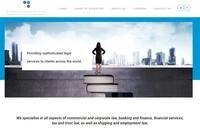 E Papandreou & Co LLC Website Screenshot