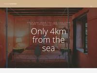 Modus Vivendi Cyprus Website Screenshot